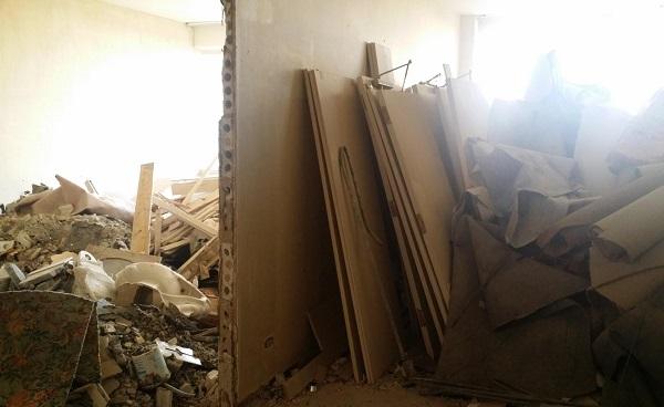 Hình ảnh xây dựng của chung cư Belmont (1)