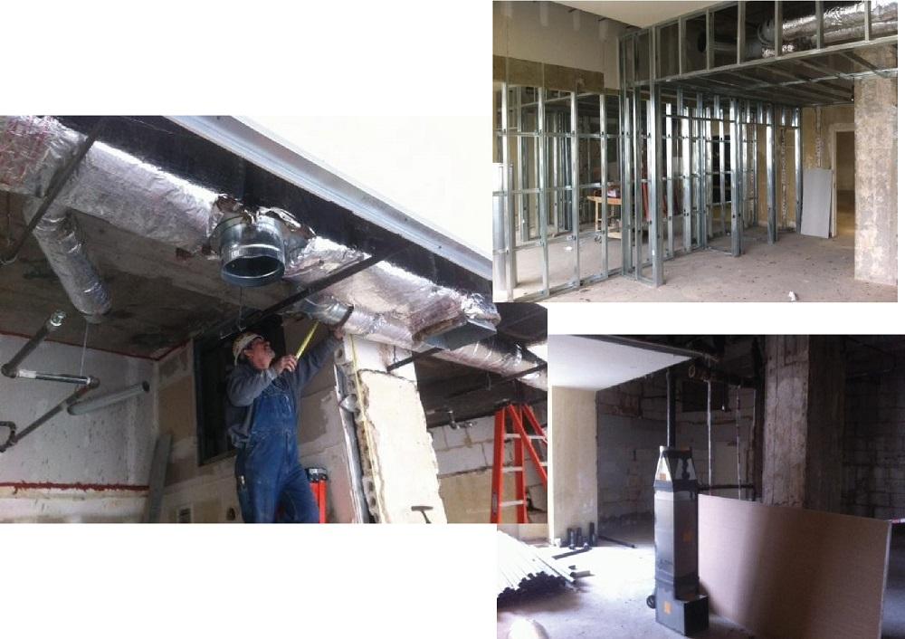 Hình ảnh xây dựng của chung cư Belmont (3)