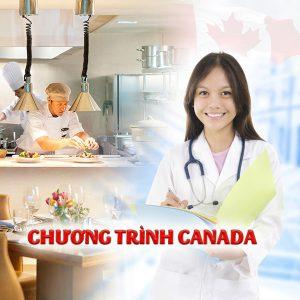 Chương trình Canada