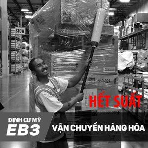 eb3 vận chuyển hàng hóa
