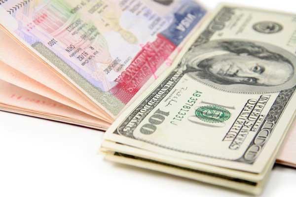 Số vốn từ 500.000 USD tới 1.000.000 USD