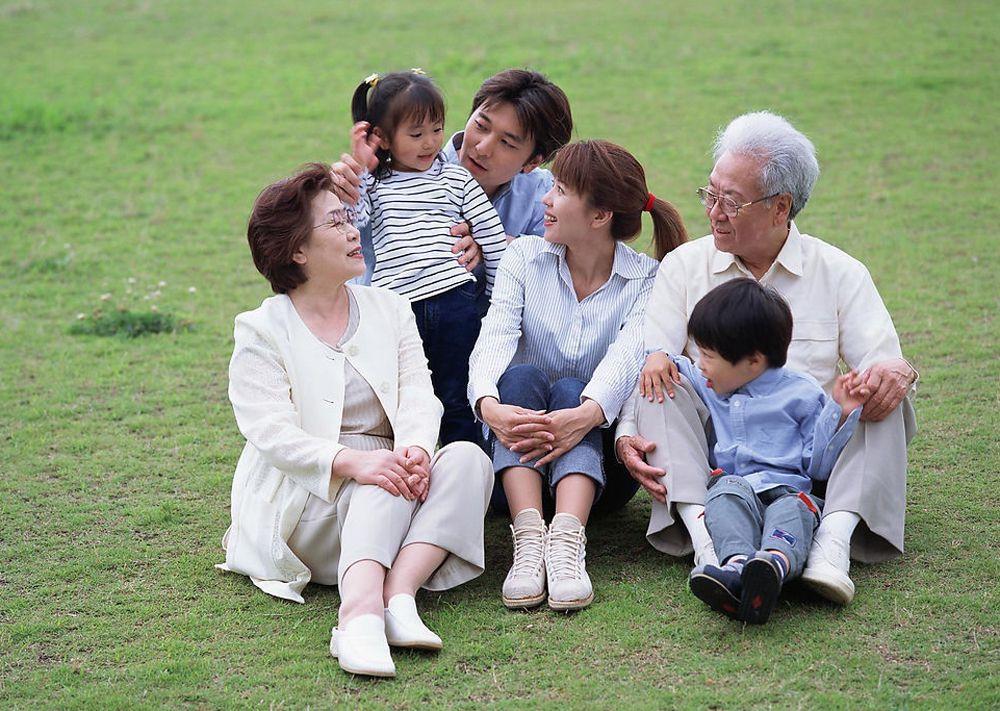làm sao định cư mỹ cho cả gia đình