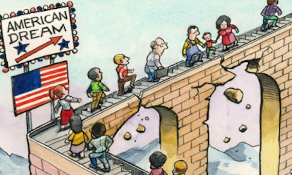 Làm sao để được định cư ở Mỹ