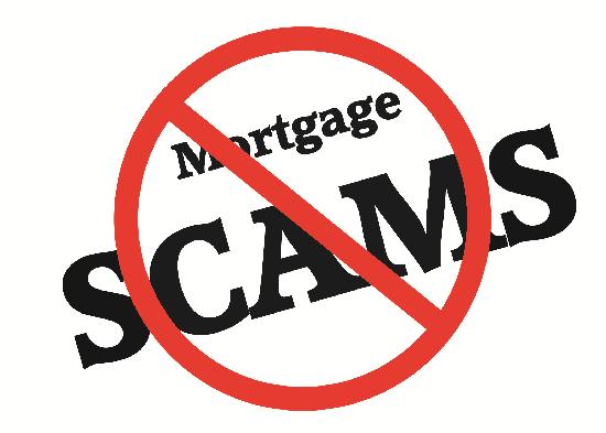 Phải cảnh giác sự lừa đảo khi mua nhà cũng như những khoản vay nặng lãi đối với vay thế chấp.